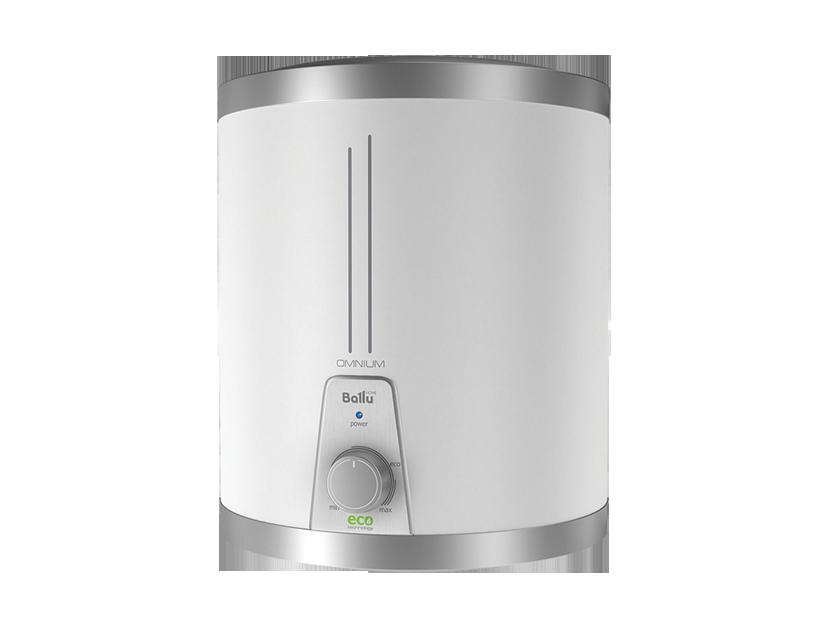 Электрический накопительный водонагреватель Ballu BWH/S 15 Omnium U