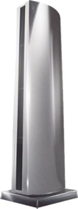 Тепловая завеса электрическая Ballu STELLA BHC-D20-T18-MS/BS