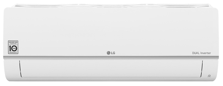Кондиционер LG Mega Dual Inverter P24SP
