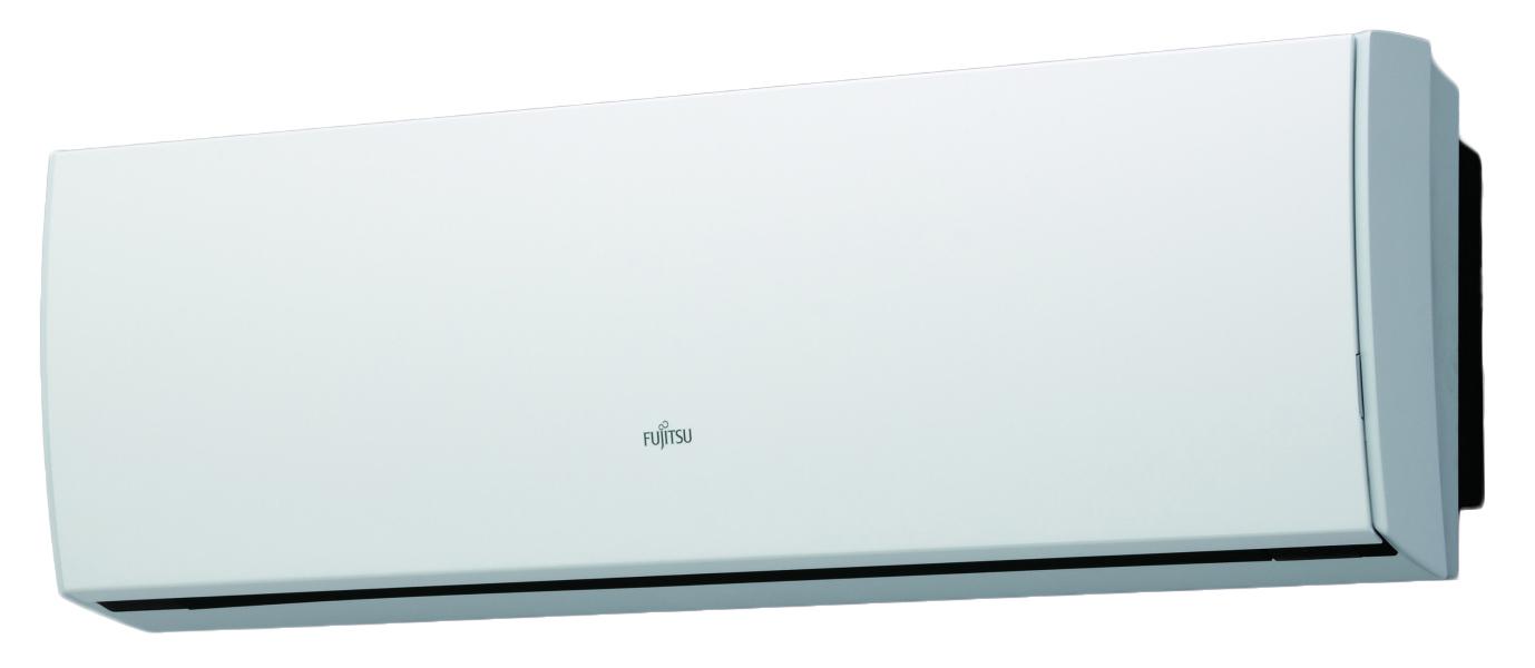 Кондиционер Fujitsu SLIDE ASYG07LUCA/AOYG07LUC