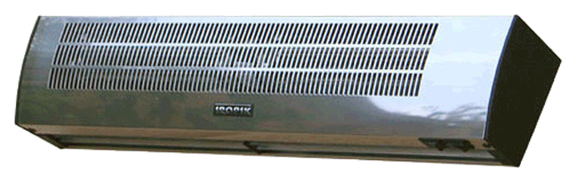 Тепловая завеса электрическая Тропик А-5 Techno