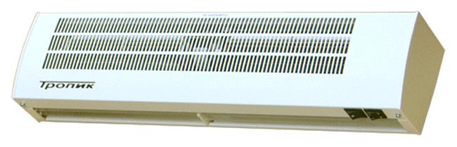 Тепловая завеса электрическая Тропик А-6