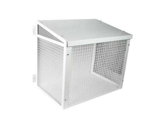 Защита антивандальная для кондиционера мод.ЗР-1 (500*800*600)