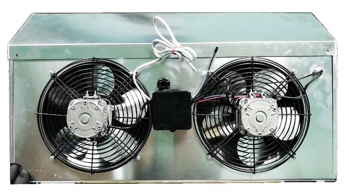 Низкотемпературные системы