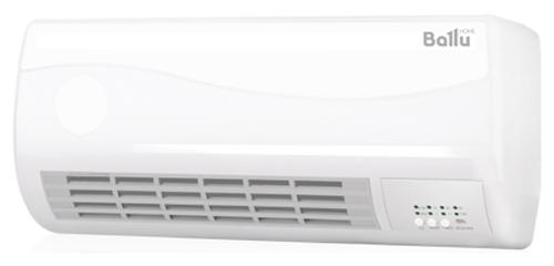 Настенные тепловентиляторы