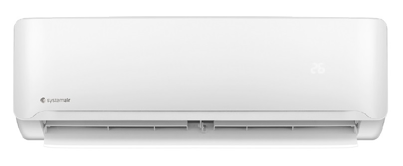 Кондиционер SYSTEMAIR SYSPLIT WALL SMART 18 V4 HP Q